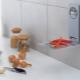 Кухонные настенные весы