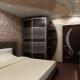 Натяжной потолок или шкаф-купе – что устанавливать первым