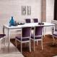 Обеденные столы и стулья для кухни