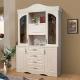 Отдельно стоящий напольный кухонный шкаф