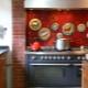 Панно на стену для кухни