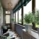 Разновидности лоджий и балконов