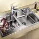 Сифоны для кухонных моек с переливом