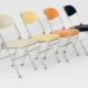 Складные стулья со спинкой для кухни