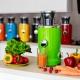 Соковыжималки для овощей и фруктов