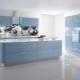 Стеновые панели Albico для кухни