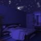 Звезды на потолок в детскую