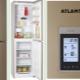 Цветовые решения холодильников Atlant
