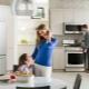 Холодильник LG с системой No Frost