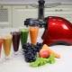 Как выбрать соковыжималку для овощей и фруктов