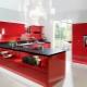 Немецкая мебель для кухни