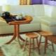 Раскладной диван на кухню со спальным местом