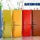 Цветовые решения холодильников Liebherr