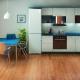 Цветовые решения холодильников Samsung