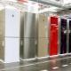 Двухкамерный холодильник Bosch с системой No Frost
