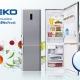 Холодильник Beko с системой No Frost