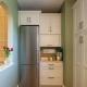 Узкие холодильники шириной до 45 см
