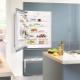 Встроенный холодильник Electrolux
