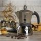 Гейзерные кофеварки: обзор моделей