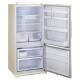Широкие холодильники с нижней морозильной камерой