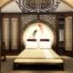 Спальня по фэн-шуй