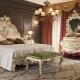 Дизайн штор для спальни: новинки
