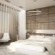 Дизайн спальни в «хрущевке»