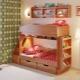 Двухъярусная кровать «Легенда»