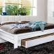 Двуспальные кровати с ящиками для хранения