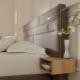 Изголовья кроватей: особенности