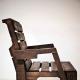 Как сделать кресло из дерева своими руками?