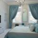 Как выбрать шторы в спальню?