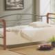 Кровати с тремя спинками
