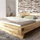 Кровати в стиле «лофт»