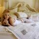 Особенности современных кроватей