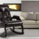 Тонкости выбора кресла-качалки