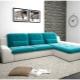 Угловые диваны «Атланта» от фабрики «Много мебели»