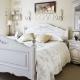 Кровати в стиле «прованс»