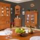 Шкафы со стеклом