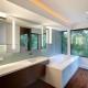 Светильники в ванную комнату на потолок