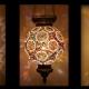 Светильники в восточном стиле