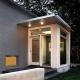 Дизайн оформления тамбура в частном доме