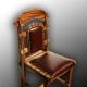 Оригинальные стулья «под старину»