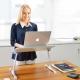 Складной столик-трансформер для ноутбука