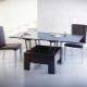 Столы-трансформеры для гостиных