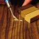 Для чего используется воск для ламината?
