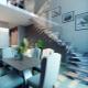 Двухуровневые квартиры: особенности дизайна и планировки