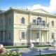 Проекты домов в классическом стиле
