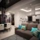 Варианты планировки 4-х комнатной квартиры