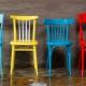 Венские стулья: виды и особенности конструкции